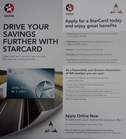 PGA MEMBER OFFER - Caltex Star Card